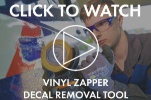 watch vinyl zapper video