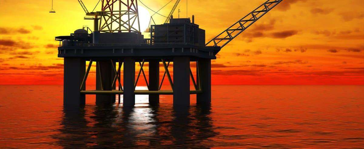 Oil & Gas | Industries | Cactus Industrial