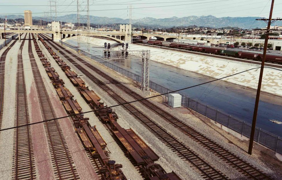 surface preparation technology and composites and coatings solutions for rail and infrastructure