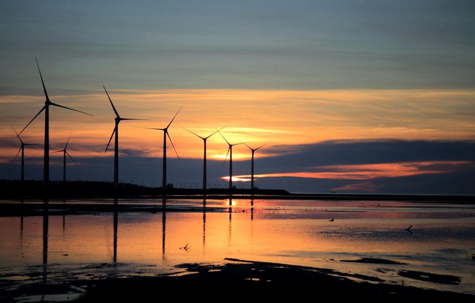 surface preparation and composites and coatings technology for wind energy and renewables