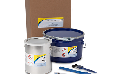 ARC S4+ Severe Chemical Resistant Coating Product Packaging