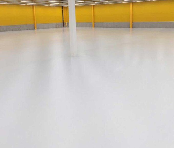 PMMA Based Waterproofing Top Coat Sealer Coating