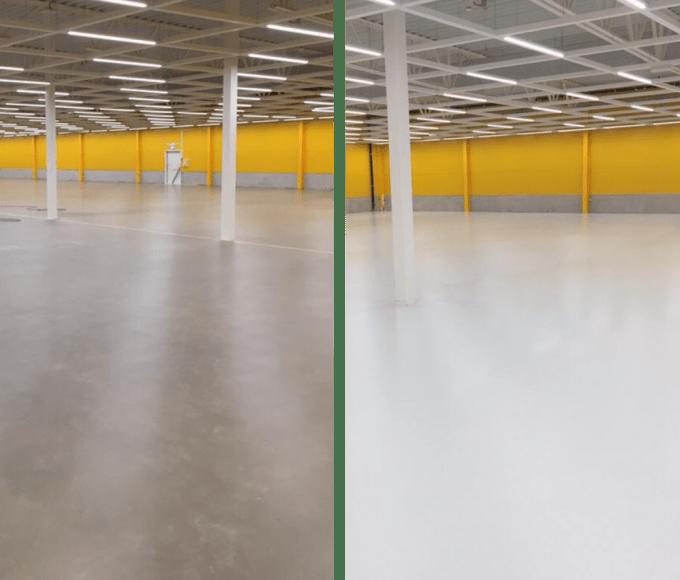PMMA-Based Waterproofing Top Coat / Sealer Coat for concrete and steel