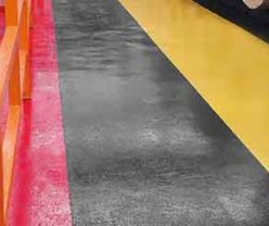 featured image for pmma-based anti-slip paint