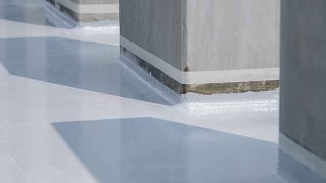 pmma primer for waterproofing coating