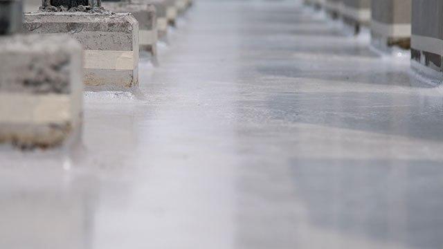 waterproof coating, pmma waterproofing coating for flat roof repair