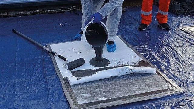 liquid rubber waterproof sealant, pmma waterproofing liquid waterproofing