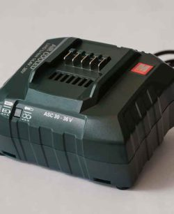 bristle blaster cordless battery fast charger