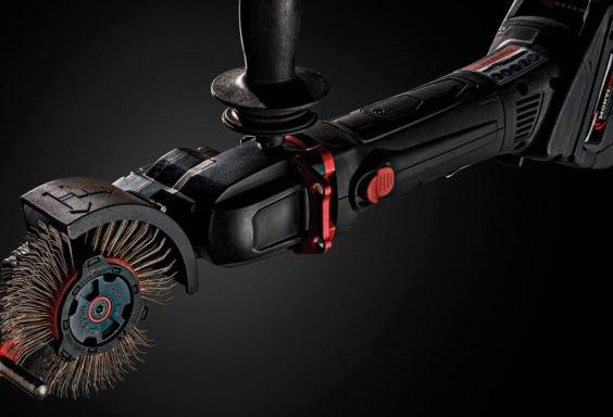 bristle blaster cordless battery operated bristle blaster