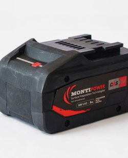 bristle blaster cordless battery unit