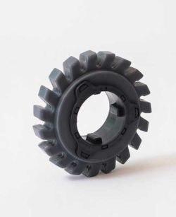 mbx vinyl zapper ultimate 15mm silicone compound wheel