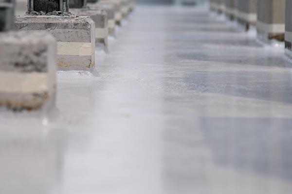 emergency roof repair waterproofing