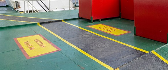 rapid curing sealer coating for warehouse featured image