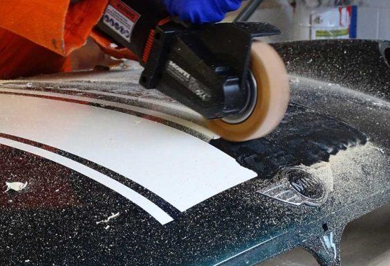 silicon eraser wheel no excess adhesive