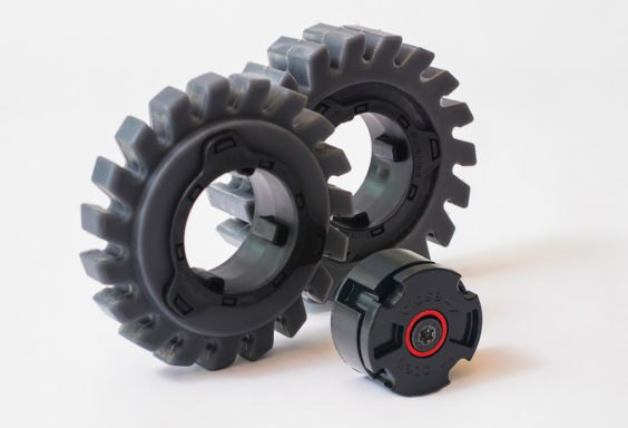 silicon eraser wheel quick click and go adapter